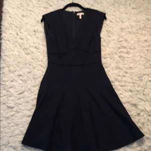 Rebecca Taylor - navy classic and sweet dress